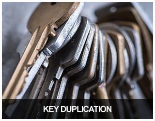Key Duplication Locksmith Jacksonville FL